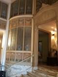 Décor Art Nouveau Bruxelles Hall