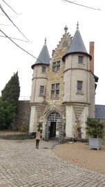 Angers Chateau (4)