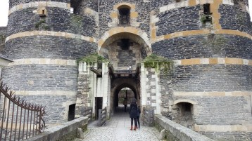 Angers Chateau (5)