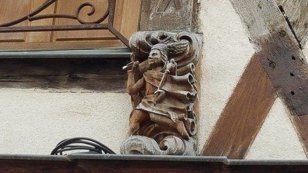 Angers maisons médiévales (3)