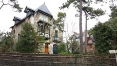 Architecture Balnéaire Villas La Baule (13)