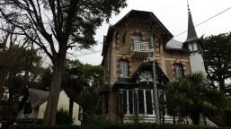 Architecture Balnéaire Villas La Baule (16)