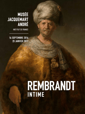 Expo Rembrandt 2016