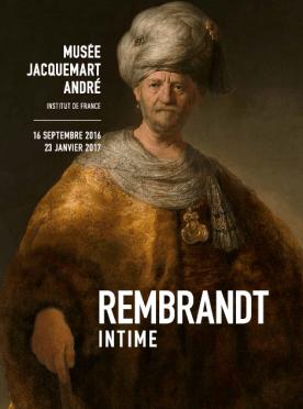 Expo Rembrandt 2016