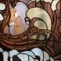 Vitraux Art Nouveau Bruxelles