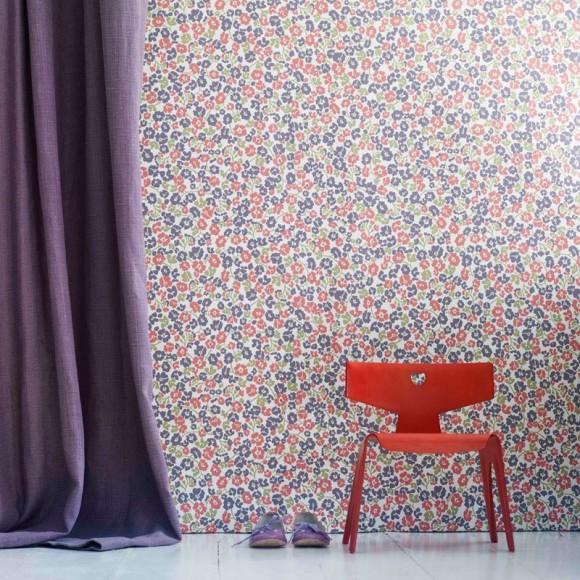 Nouveaut  Espace KIDS  Blog Au fil des Couleurs  Papiers peints et dcors muraux
