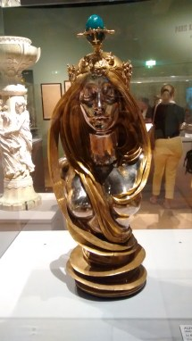 Paris 1900 Festival Oeuvres Art Nouveau Autour De L