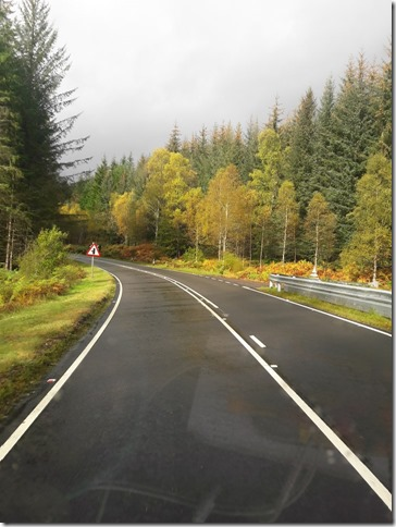ontheroad scotland