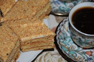 Armenischer Kuchen