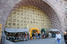 Yerevan Markethall