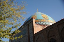 Yerevan Blue Mosque