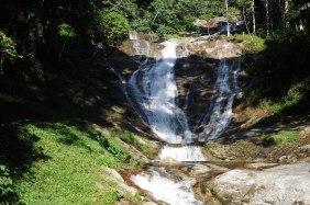 Robinson Falls Cameron Highlands
