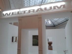 weltraum@Rathausgalerie