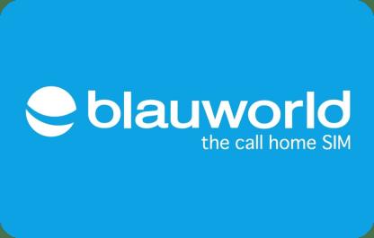 blauworld aufladen online