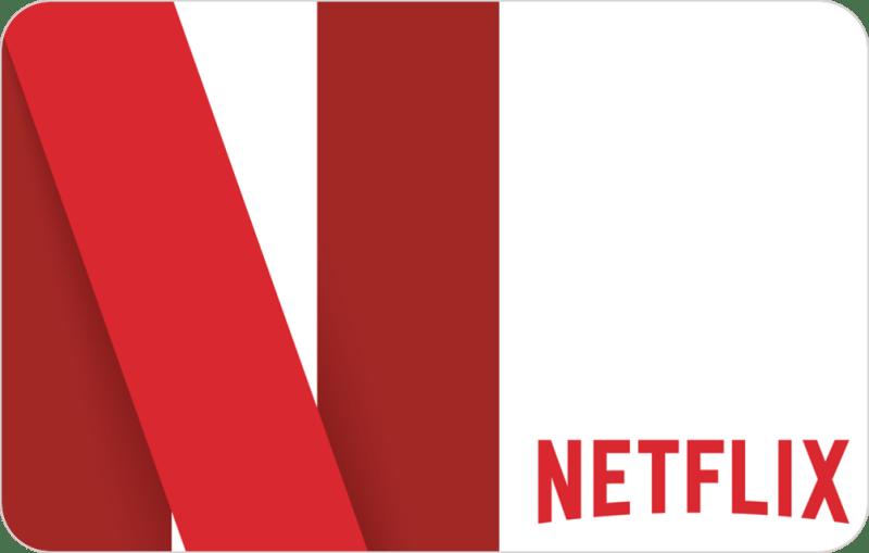 Netflix aufladen