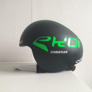 Helm Seite