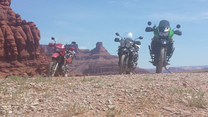 Day 6: Shafer Trail