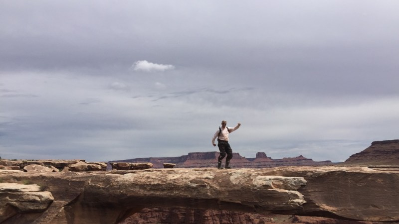 Day 7: The White Rim Trail