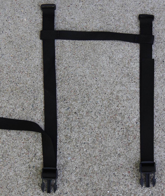 H straps