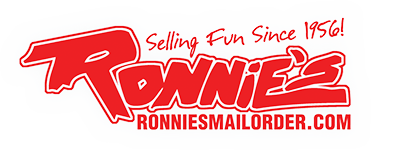ronnies mail order