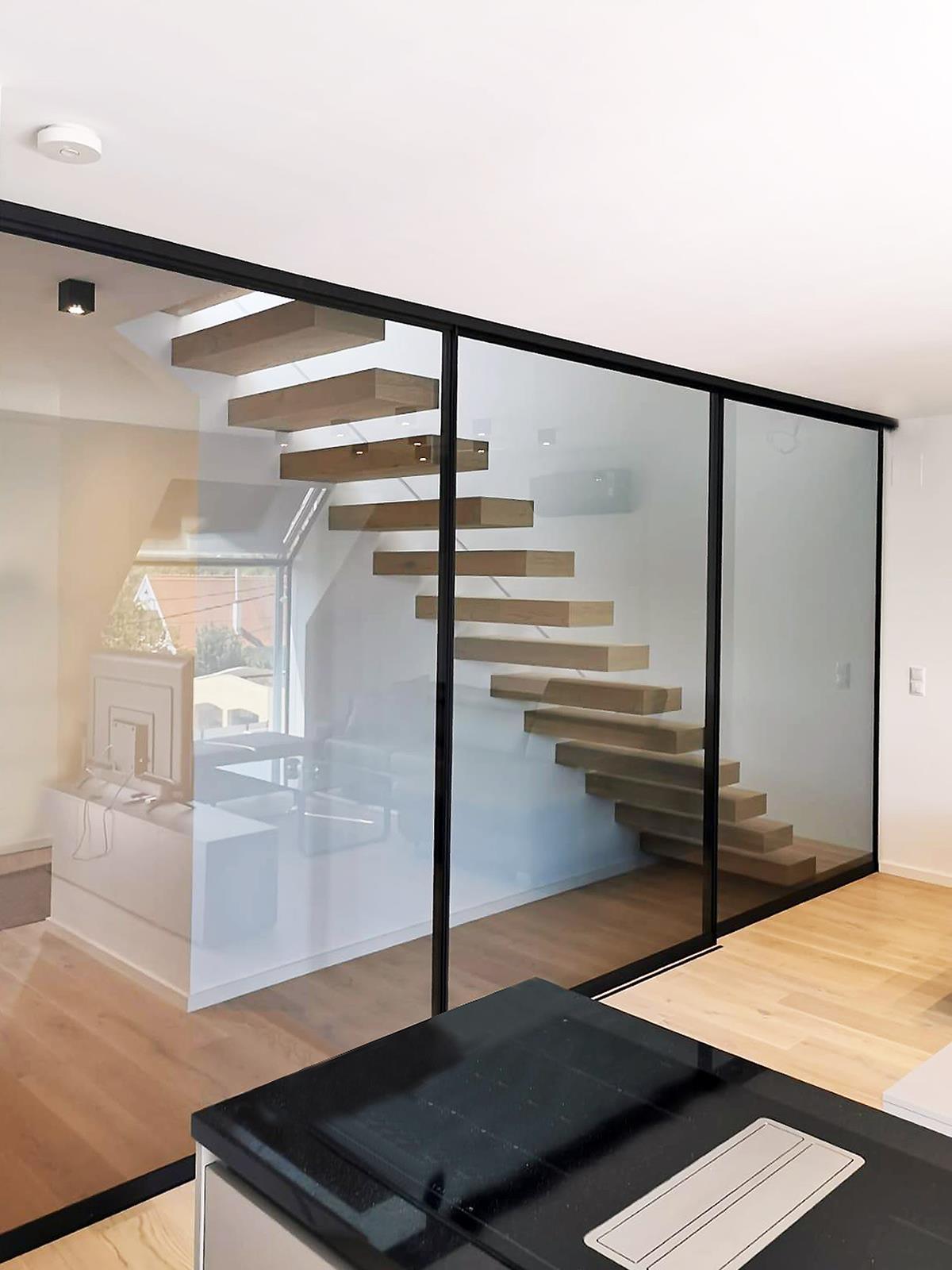 Treppenhaus, Stiegenhaus