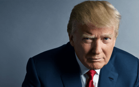 biografía de Donald Trump en español