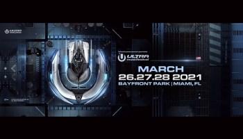 festival ultra miami 2021