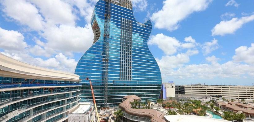 inauguracion hard rock hotel miami