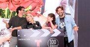 do se estrena Telenovela 100 Días para enamorarse