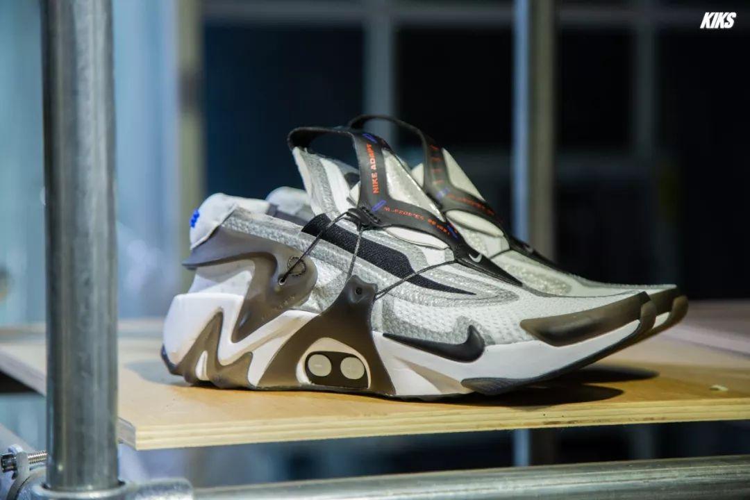 precio Nike Adapt Huarache