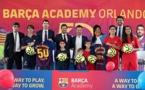 FC Barcelona Orlando
