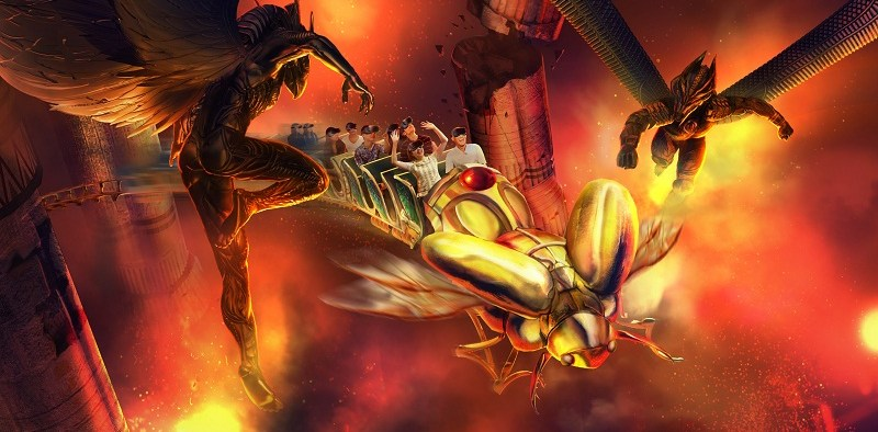 lionsgate-entertainment-world- Gods-of-Egypt