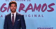documental de Sergio Ramos por Amazon Prime