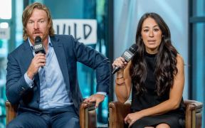 Chip Gaines y Joanna Gaines