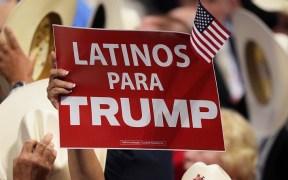 Latinos para Trump,
