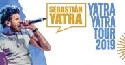 Yatra Yatra Tour 2019'