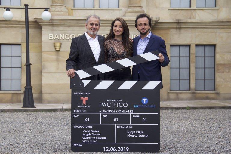 elenco de operacion pacifico Operación pacífico: tráiler y fecha de estreno