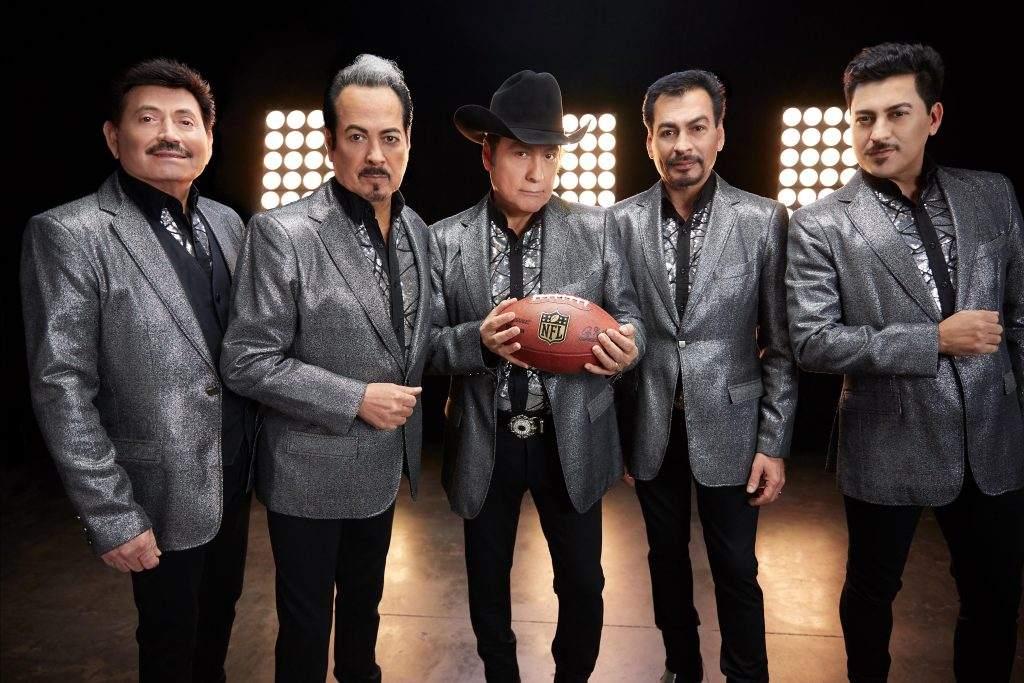 FOX Deportes confirmó que el grupo mexicano, Los Tigres del Norte, presentará el video de apertura de su transmisión del Super Bowl LIV este 02 de febrero de 2020.