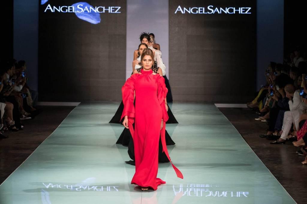 Semana de la moda de Miami 2020 Miami Fashion Week 2020  fecha Miami Fashion Week 2020 Miami fashion week date