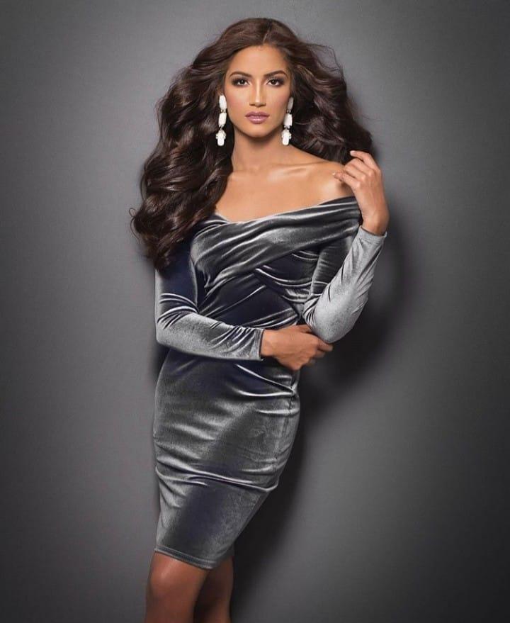 Favoritas del Miss Venezuela 2020 Candidatas al Miss Venezuela 2020