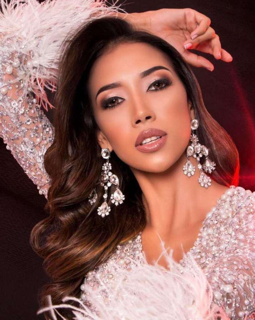 Candidatas a Miss Venezuela 2020