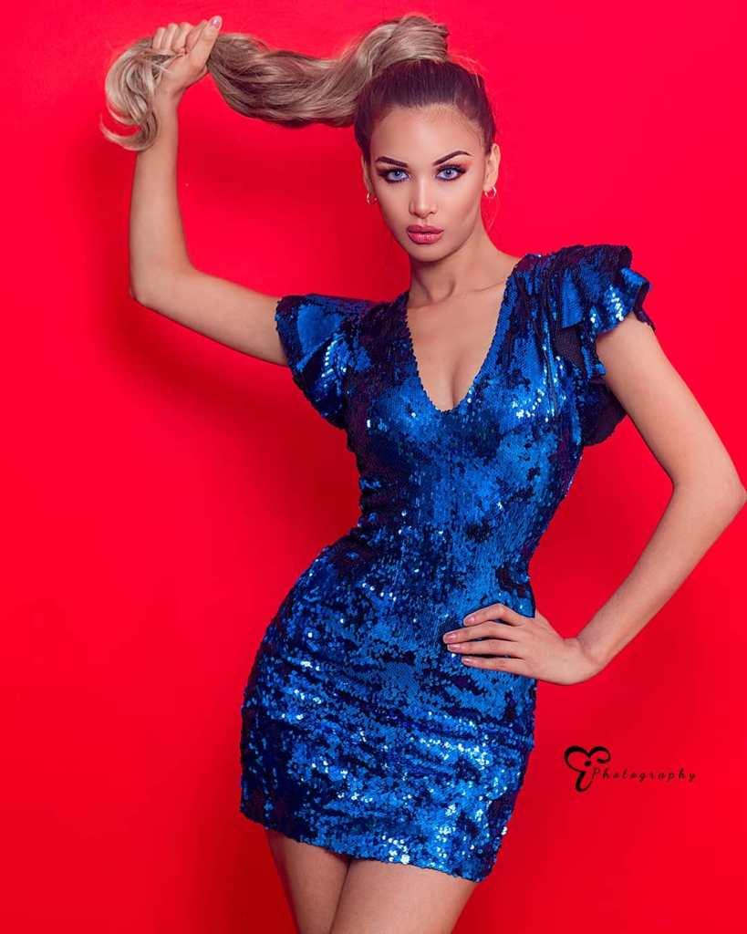 Conoce las favoritas a Miss Venezuela 2020
