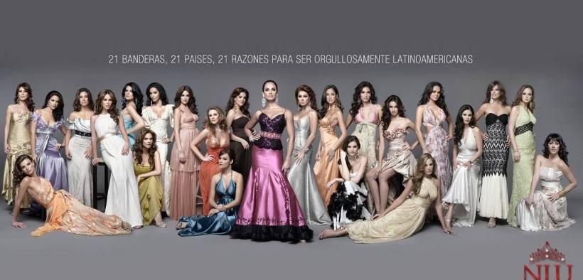 nuestra latinoamericana universal 2020