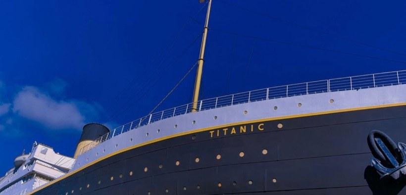 barco titanic 2