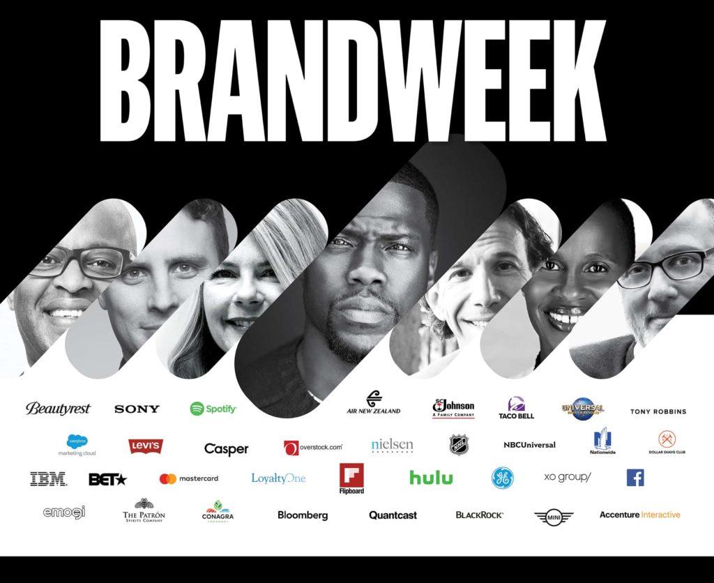 Brandweek Miami 2020