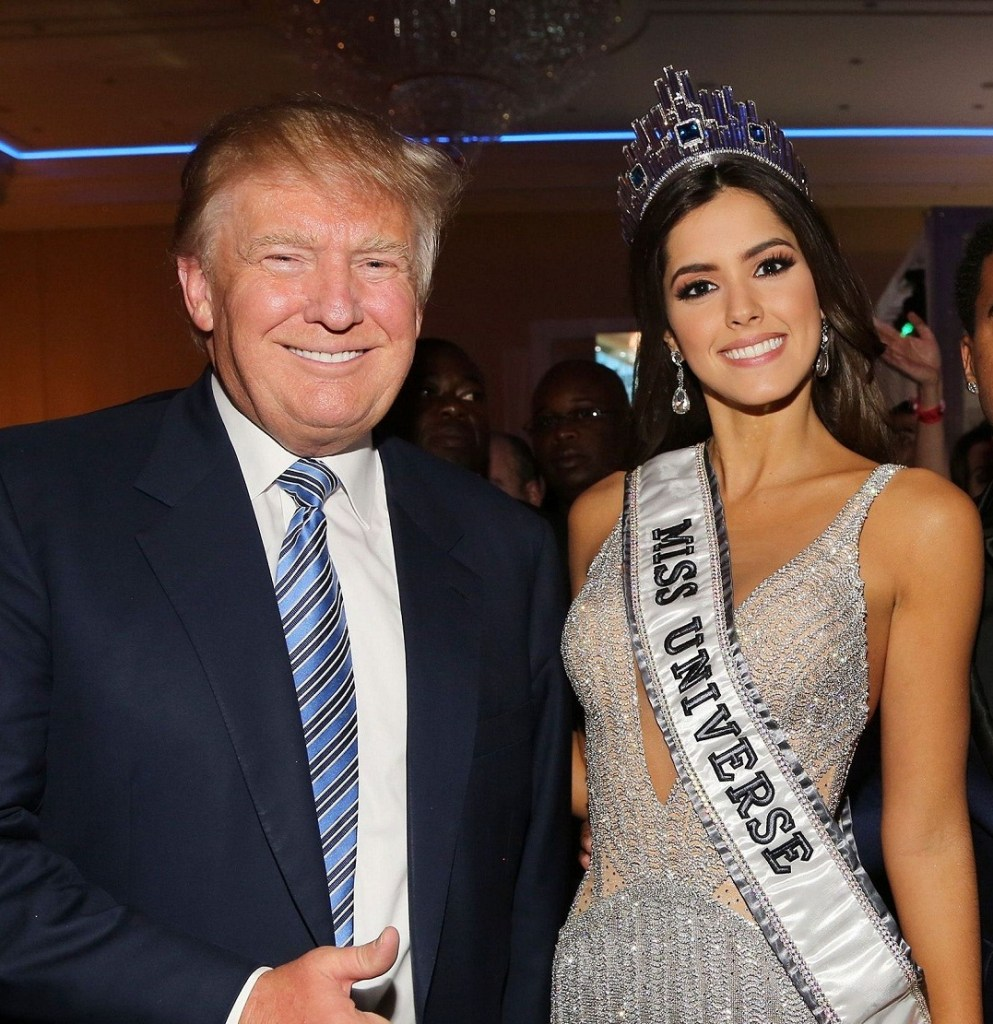 miss universo colombia