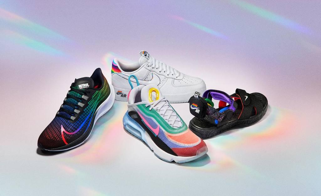 Nike BeTrue