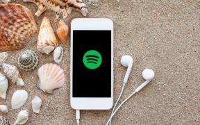 Spotify verano