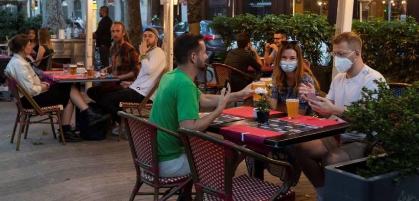 restaurantes abiertos hoy en Miami