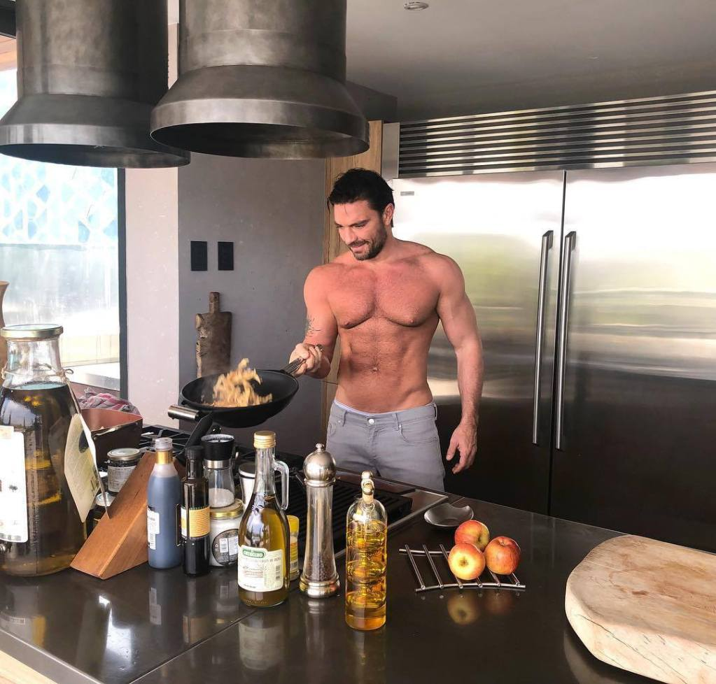 programa chef a domicilio